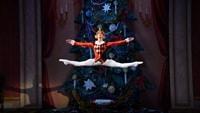 National Ballet Theatre of Odessa Ukraine: The Nutcracker