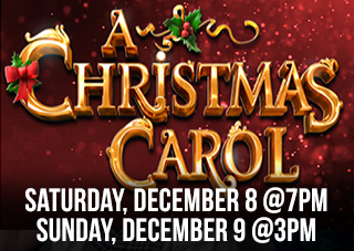 South Florida Dance Company Presents: A Christmas Carol