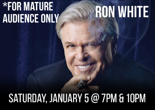 Ron White - For Mature Audiences