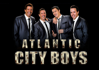 Shamsher Singh, M.D. & Southeast Florida Honor Flight Presents: Atlantic City Boys