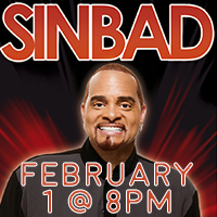An Evening With Sinbad
