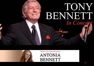 An Evening With Tony Bennett