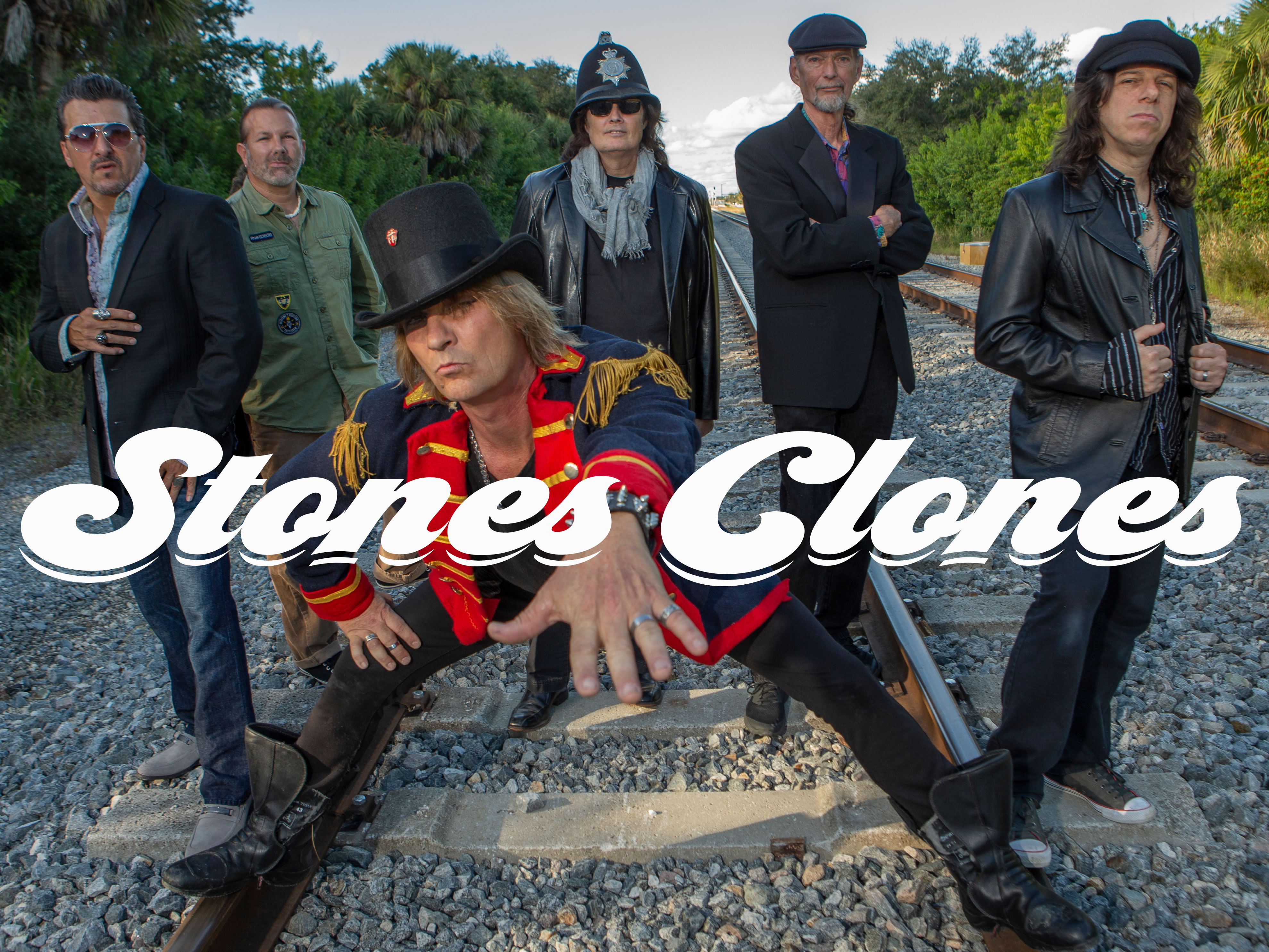 Get Your YaYa's Out - An Evening With Stones Clones