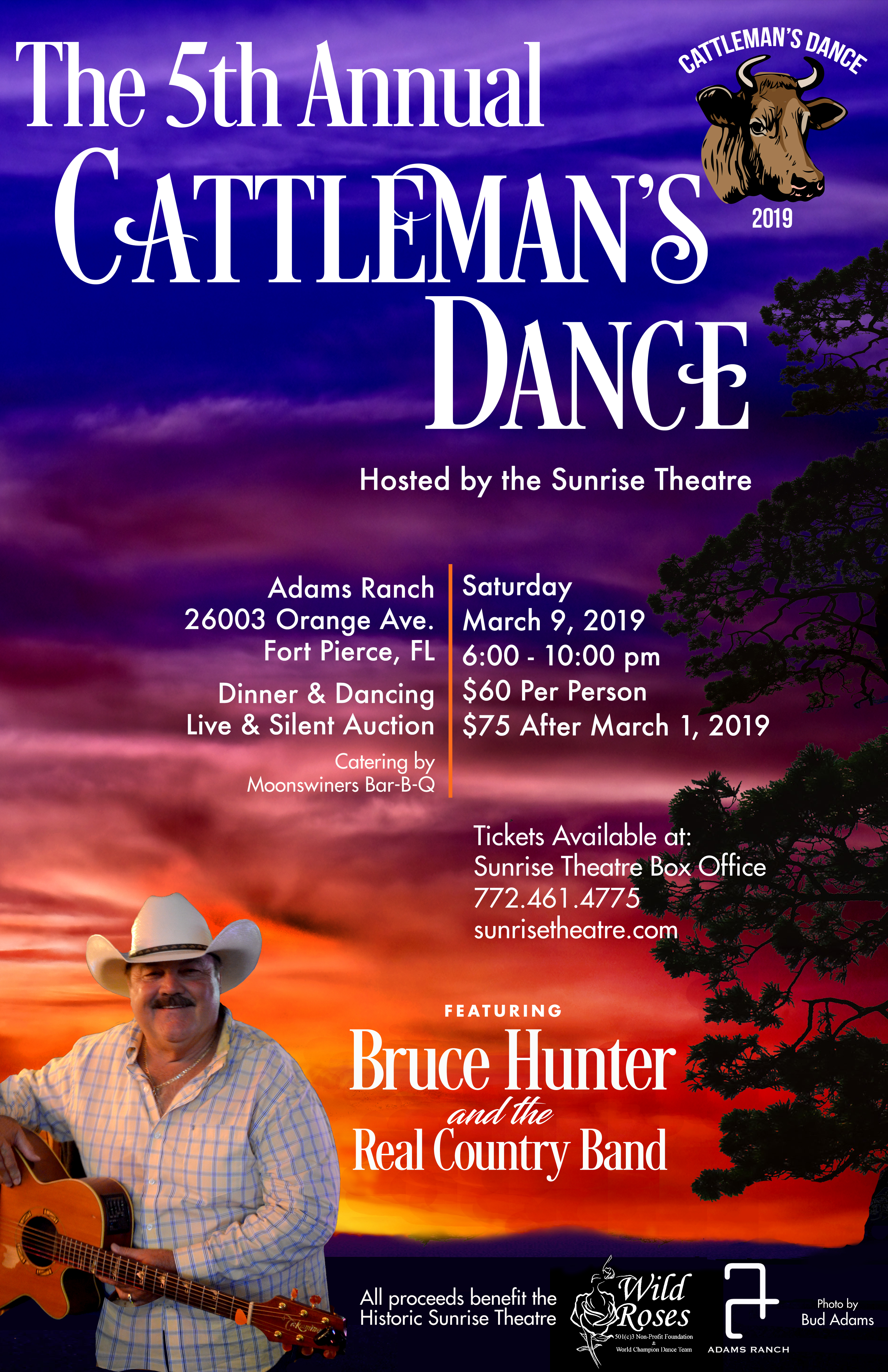 The 5th Annual Cattleman's Dance
