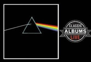 Sunrise Theatre & MusicWorks Presents: Classic Albums Live – Pink Floyd Dark Side of the Moon