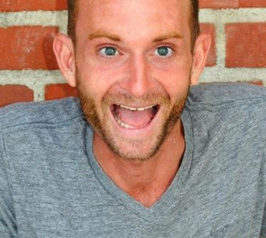 Comedy Corner Presents: Erik Myers & Sara Geimer LIVE @ The Black Box
