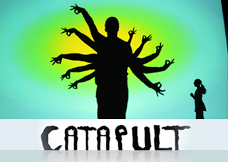 Catapult: The Amazing Magic of Shadow Dancing