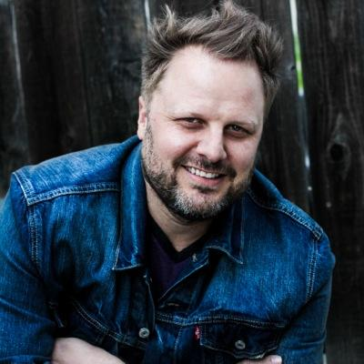 Comedy Corner Presents: Headliner Forrest Shaw Featuring Rudy Wilson