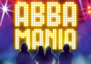 ABBA Mania: The Original from London's West End
