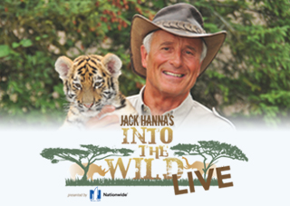 Jack Hanna's Into The Wild Live - Presented by Nationwide