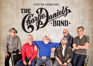 An Evening With The Charlie Daniels Band