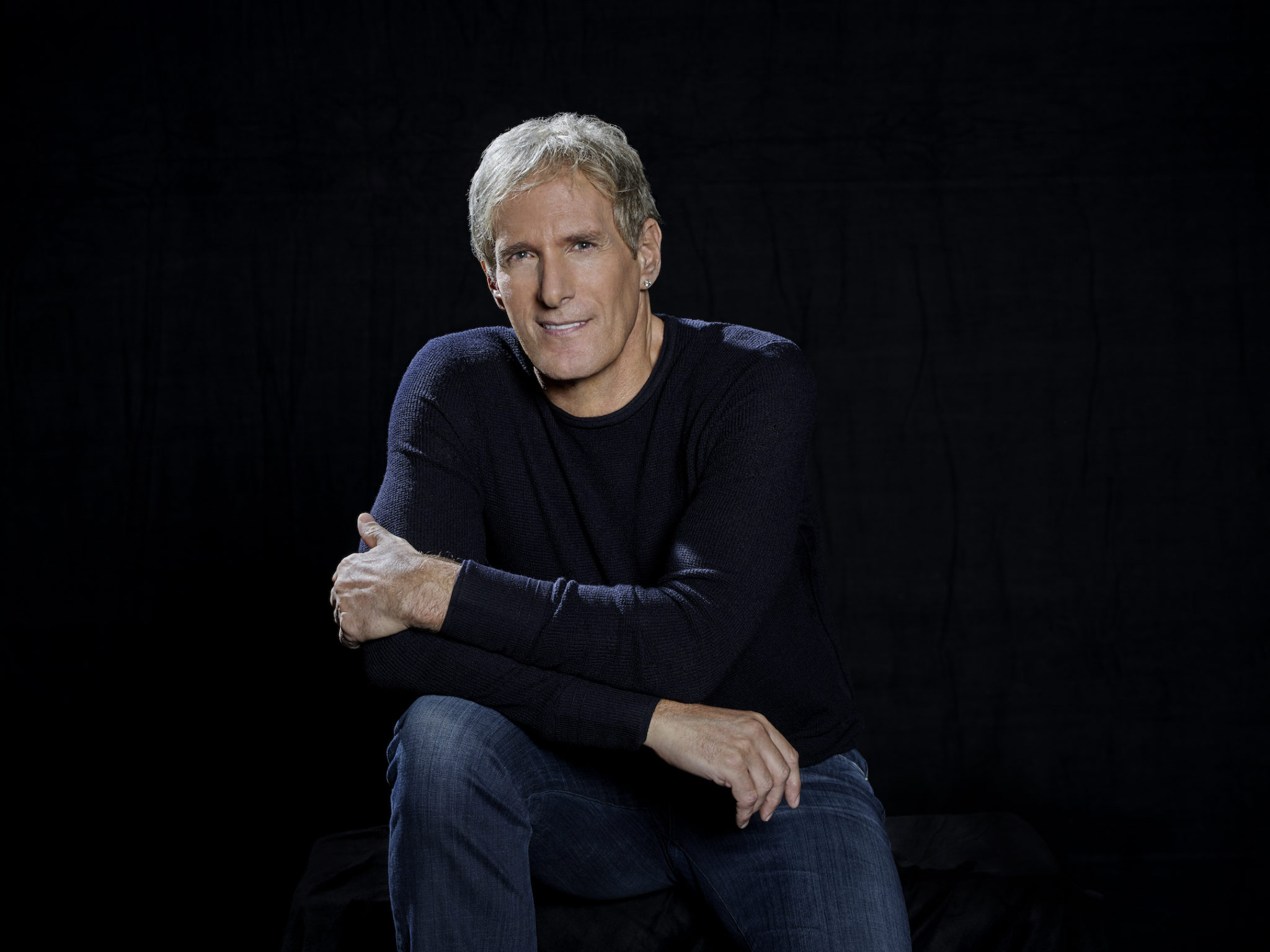 Michael Bolton  - The Symphony Sessions