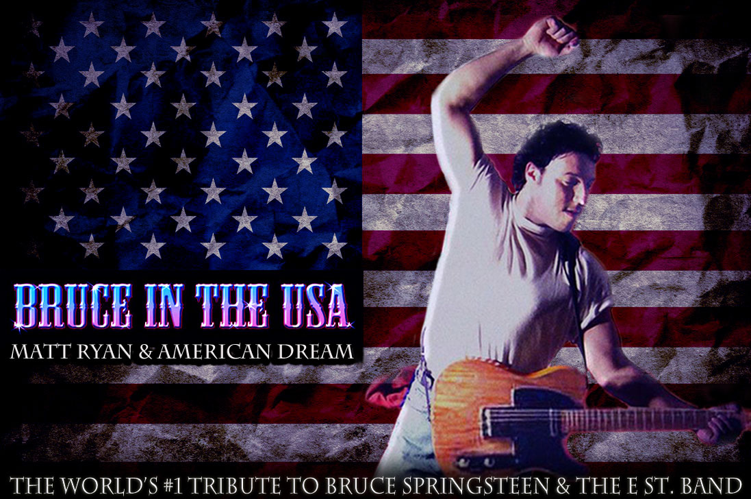 Elko Concerts Presents: Bruce In The USA