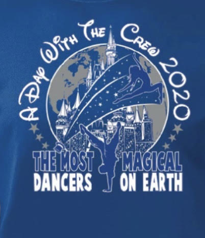 True Crew presents: The Most Magical Dancers on Earth 2020