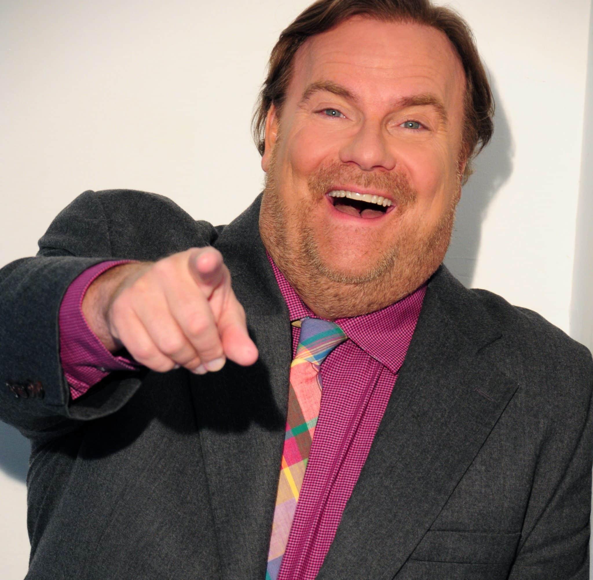 Comedy Corner Presents: Kevin Farley Live @ The Black Box