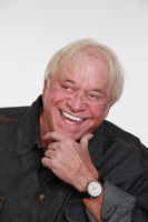 Tony Kemp Presents The Funniest Man In America James Gregory - New Date TBD