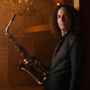 An Evening With Kenny G