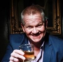 Comedy Corner Presents: Derek Richards LIVE @ The Black Box