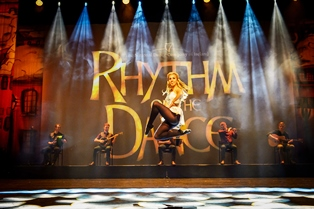 The National Dance Company of Ireland – Rhythm of The Dance