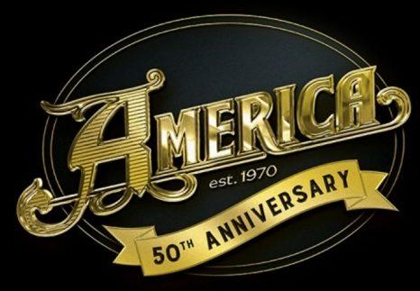 America: 50th Anniversary Tour