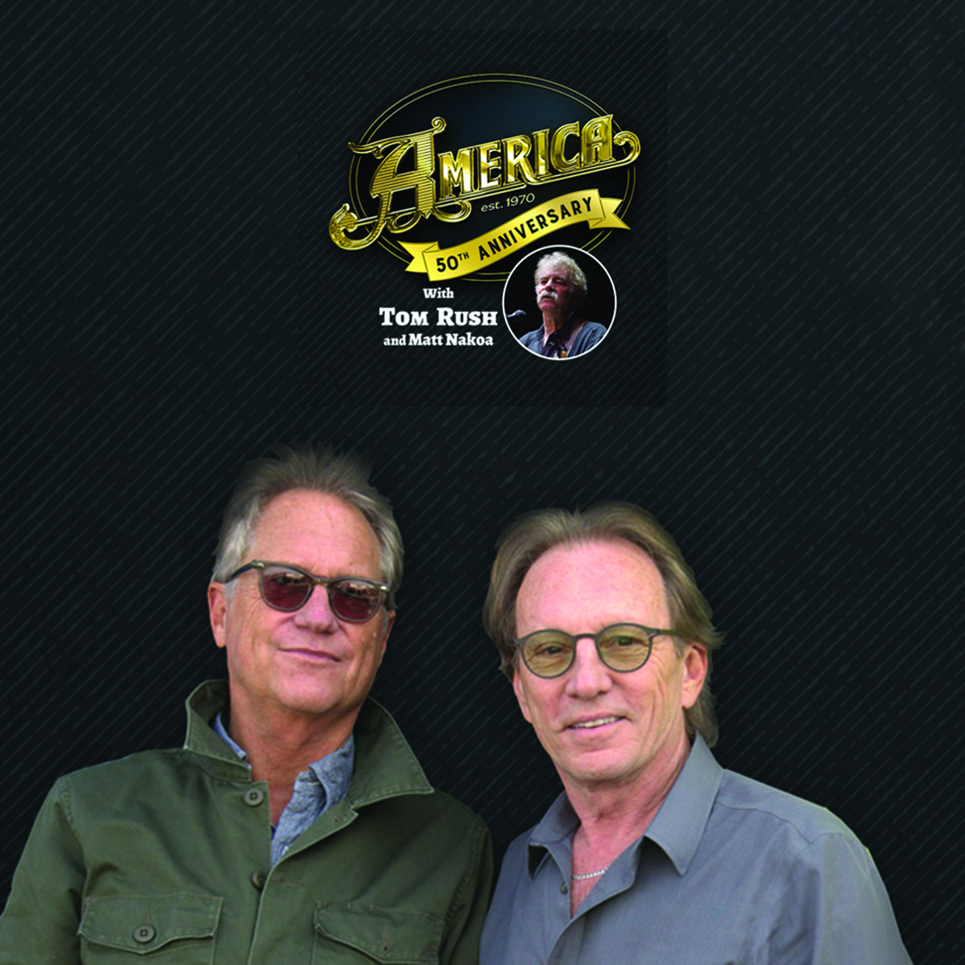 America: 50th Anniversary Tour