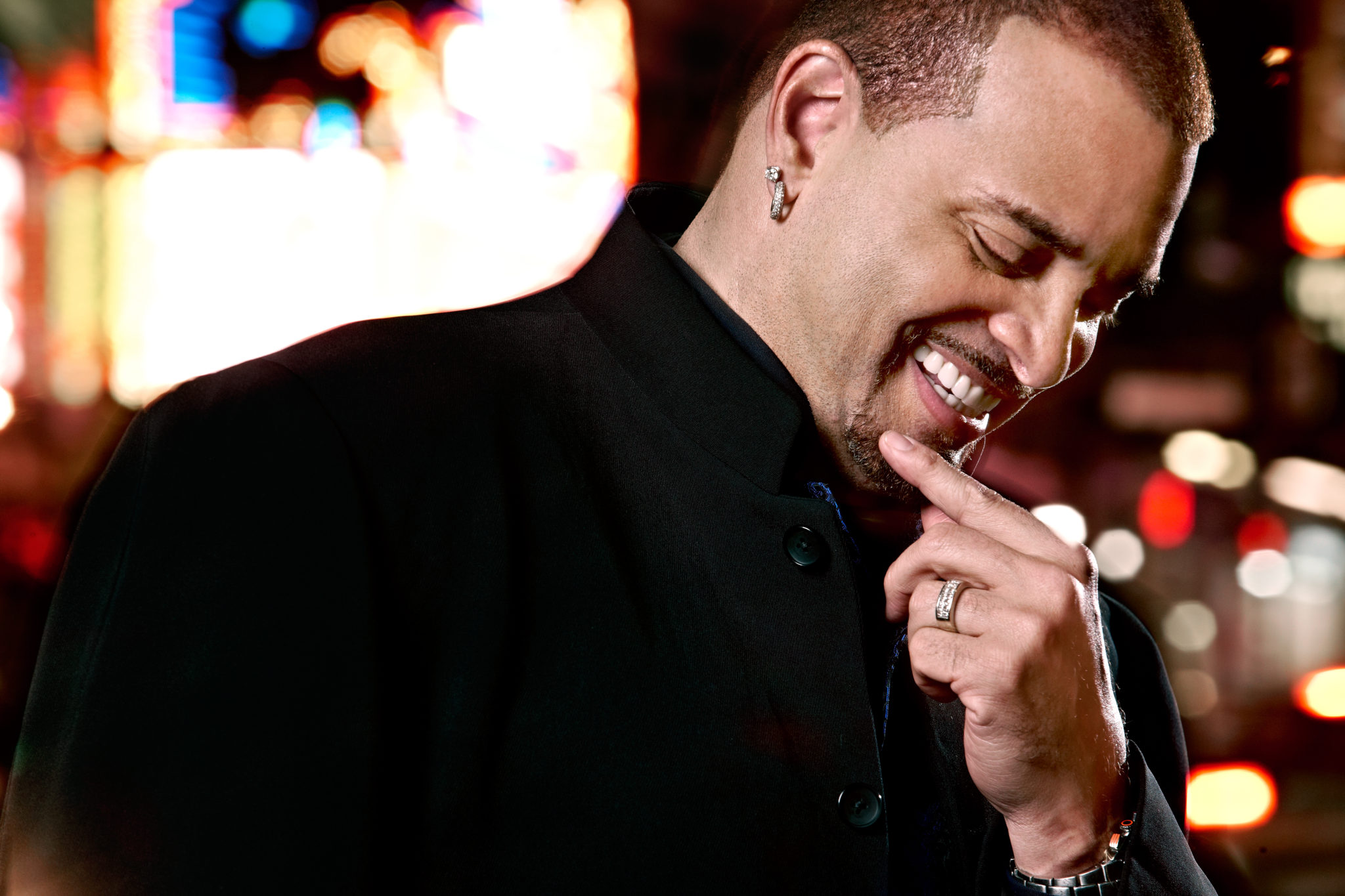 Sinbad: An Evening of Comedy