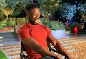 Special Comedy Corner Event: Preacher Lawson - Get To Know Me Hosted by Casey & Spaz  50% Capacity