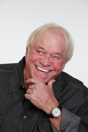 Kemp Comedy Productions Presents: The Funniest Man In America  - James Gregory- 50% Capacity
