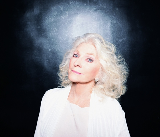 Victory Productions Presents Judy Collins