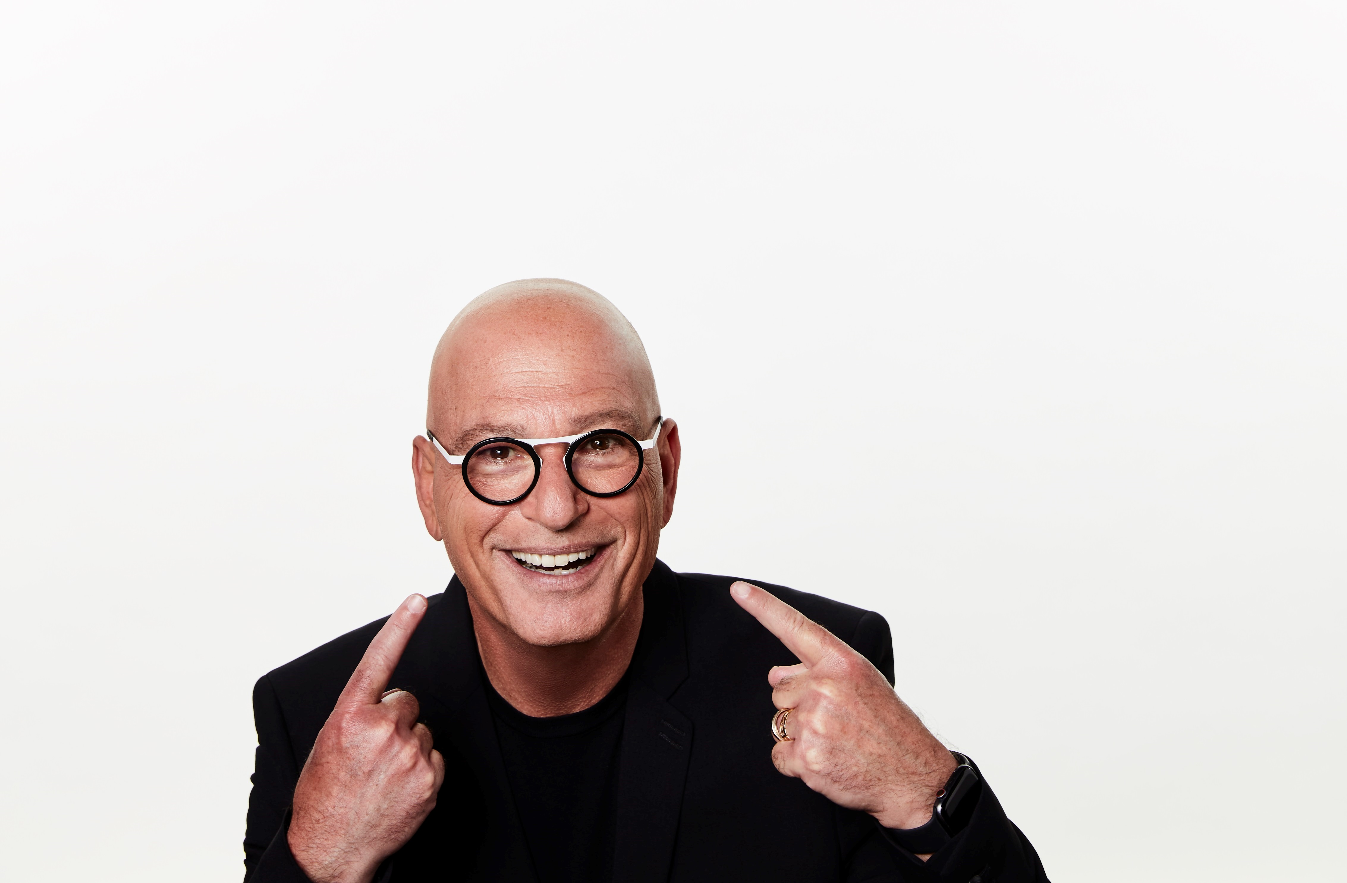 Victory Productions Presents Howie Mandel